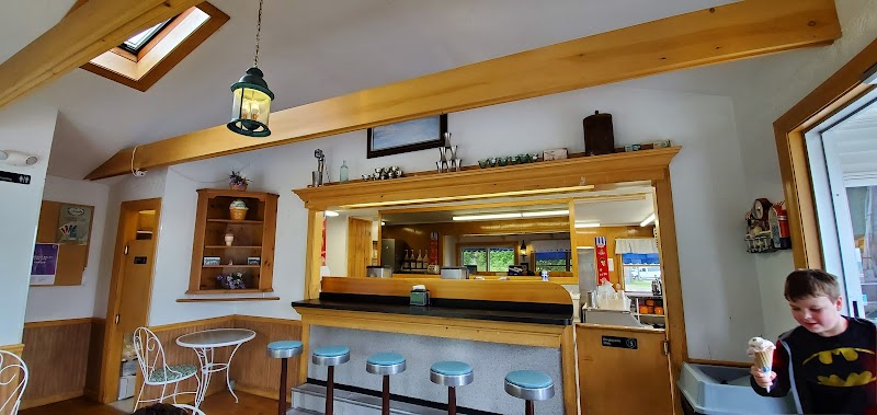 Photo of Blueberry Hill Dairy Bar