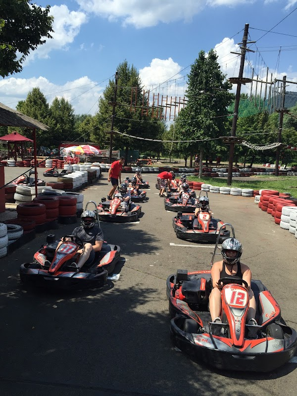 Photo of Gokart és Kalandpark