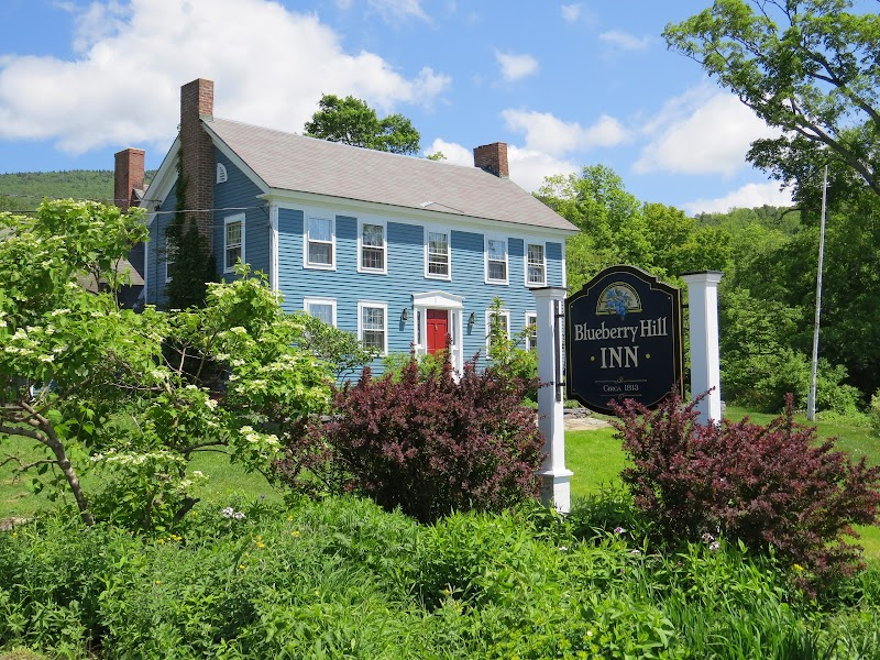 Photo of Blueberry Hill Inn