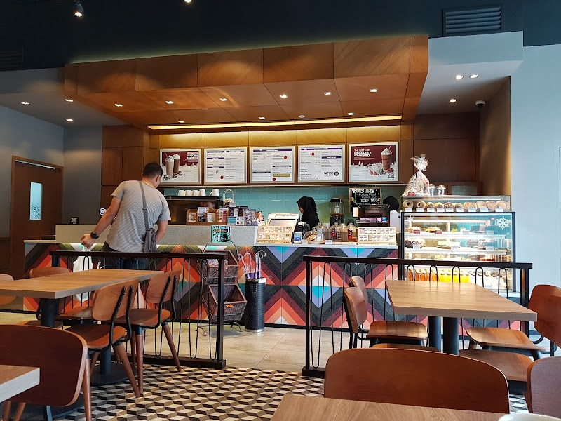 Photo of The Coffee Bean & Tea Leaf Ativo Plaza