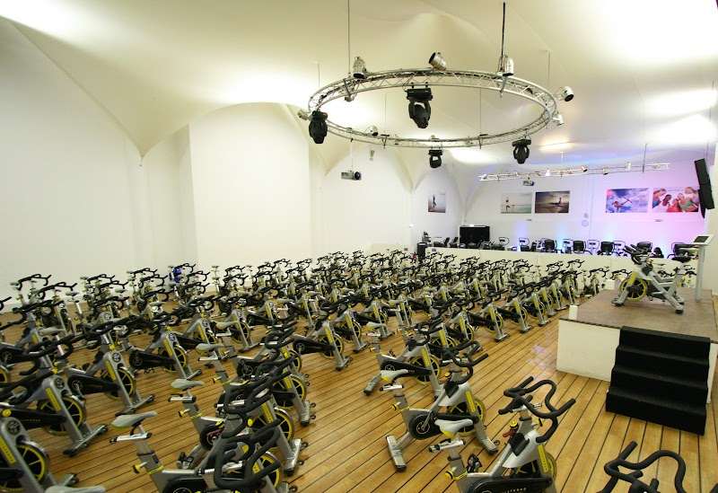 Forest Hill Aquaboulevard De Paris Gym Fitness Centre
