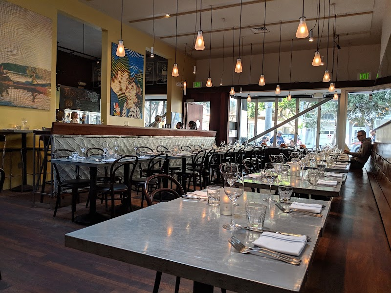 Photo of Pizzeria Delfina in Mission Dolores
