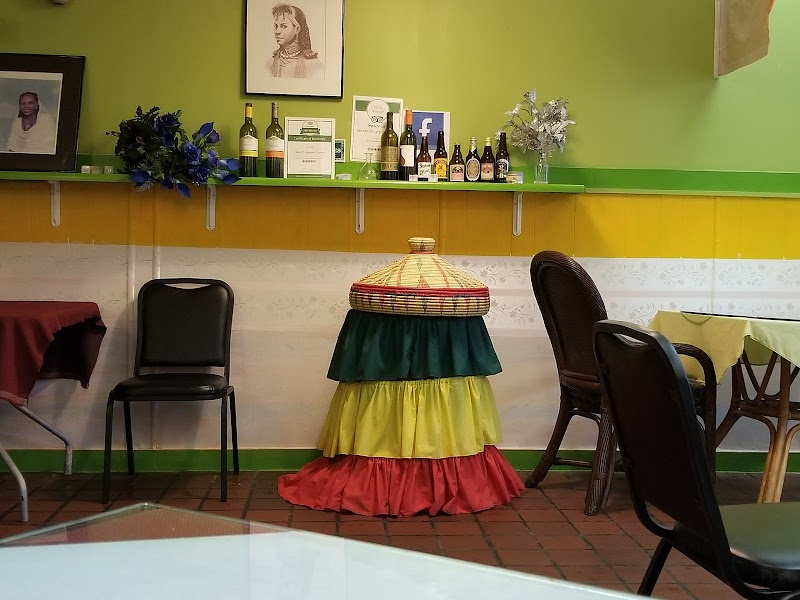 Photo of Redi-et Ethiopian Cuisine
