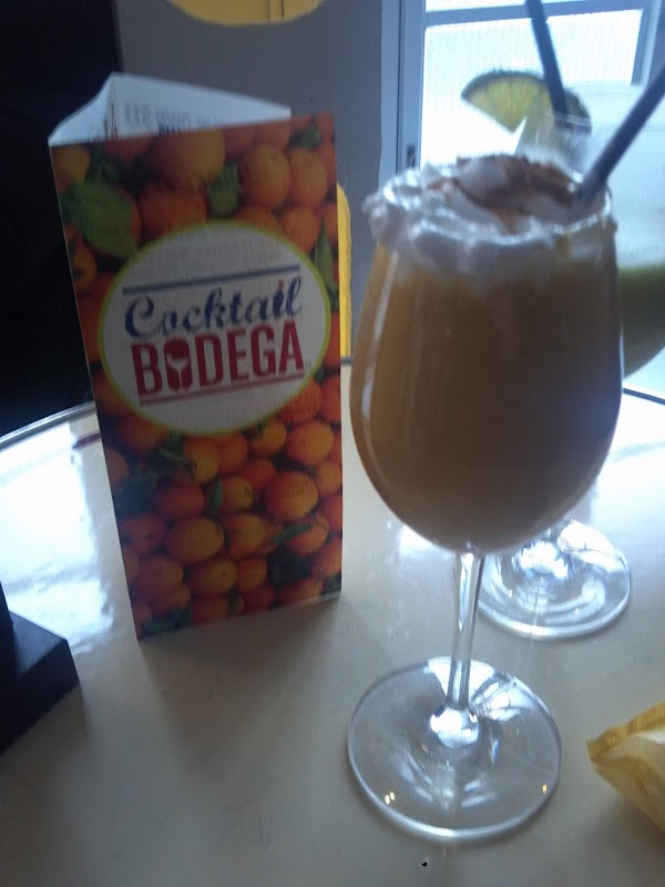 Photo of Cocktail Bodega